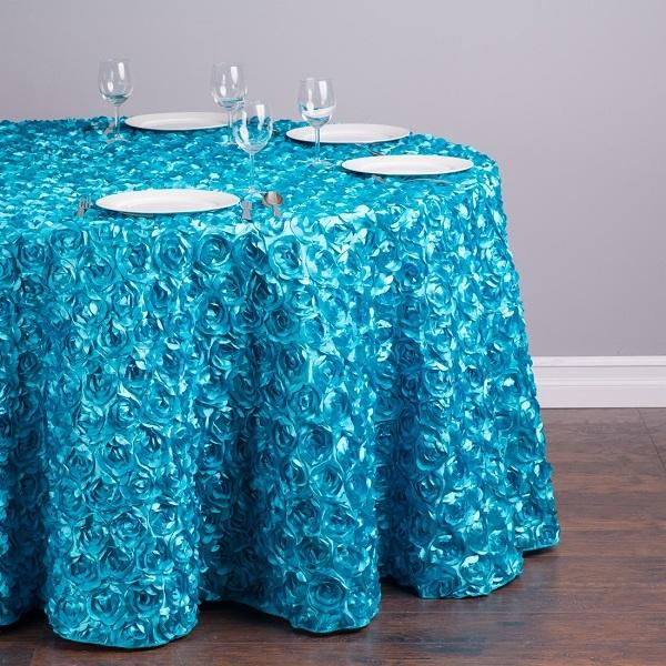 Rosette Tablecloths