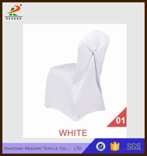 Solid Universal Chair Covers