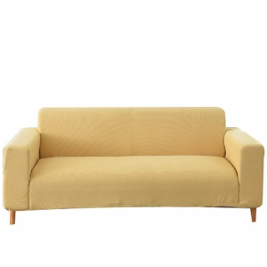 Elastic Couch Sofa Protector Furniture Slipcover Spandex Stretching Waterproof Sofa Covers