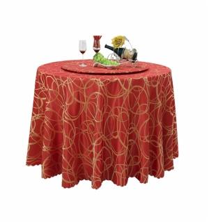 Palace Jacquard Tablecloth