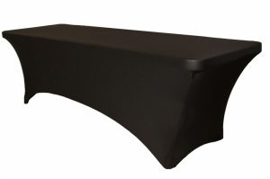 Lycra spandex table cover for wholesale
