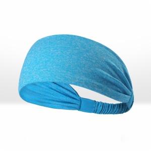 Unisex Custom Yoga Basketball Tennise Sport Head Sweatbands