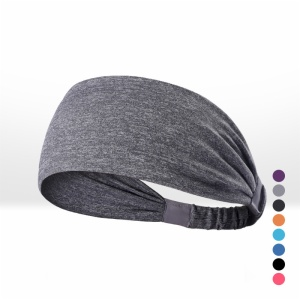 Unisex Custom Yoga Basketball Tennise Sport Head Sweatbands