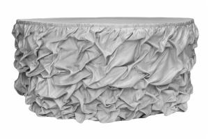 Gathering Table Skirt