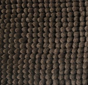 fancy cheap handmade brown polyester long hair plush kitchen hotel shaggy carpet living room