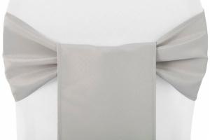 Polyester Chair Sash