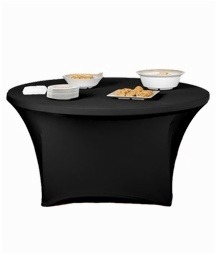 Round Table cloth/cover